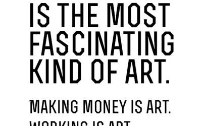 Inspiratie van Andy Warhol