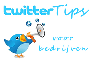 Twitter tips voor bedrijven – Deel 2