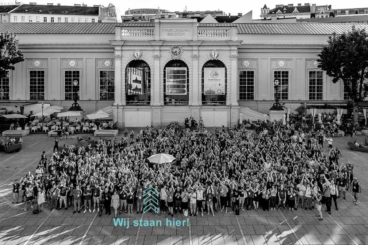 Whut! Geen WordCamp Nederland in 2017!